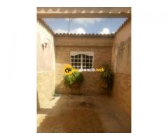Se vende casas en Maturín y Chalet.!