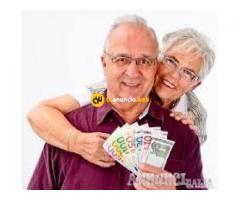 Obtenga crédito estrategia para sus soluciones financieras !