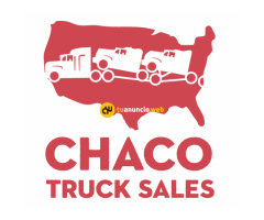 Sale of used trucks - www.chacotruck.com