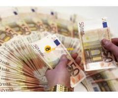 Los préstamos son de 5000 euros a 500000 €.