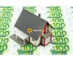 Servicio de financiamiento efectivo