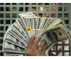 Oferta de préstamo de dinero legalmente