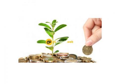 Oferta de préstamo entre serio y rápido en 72 horas