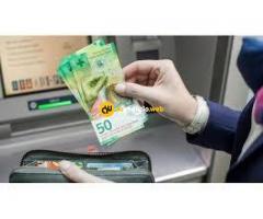 Oferta especial de créditos rápida y confiable entre privados en 48 horas