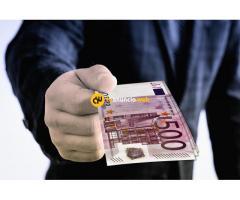 Oferta de préstamo en efectivo accesible para todos