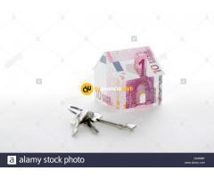 suministro de préstamos para sus negocios
