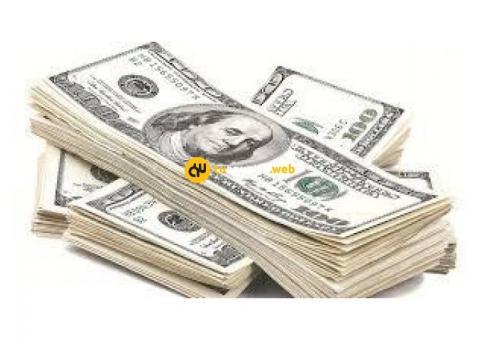 Ayudar a financiar préstamos entre personas serias para resolver sus problemas.