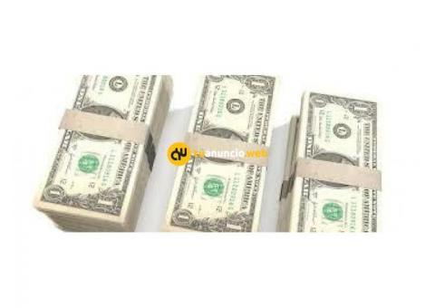 Asistencia financiera entre individuos a menos que obtenga un préstamo