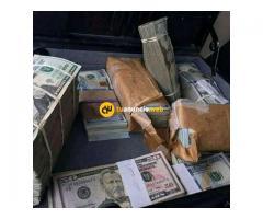 Oferta de préstamo de dinero a las personas