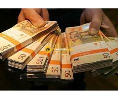 PRÉSTAMO DE FINANCIAMIENTO RÁPIDO Y FIABLE EN 48 HORAS