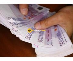 Oferta de préstamo entre particulares en España