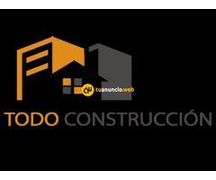 Todo Construcción Monterrey