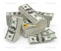Se me ocurren soluciones serias para que sus préstamos sean rápidos y confiables