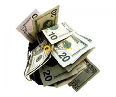 Solicite un préstamo rápido y conveniente para pagar sus facturas y más