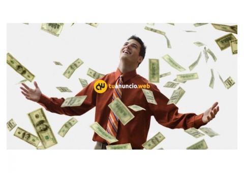 Ofrecemos préstamos a bajo interés del 2 al 5%