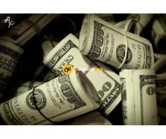 Necesita apoyo financiero o un problema de deuda?