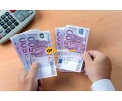 Créditos y finanzas