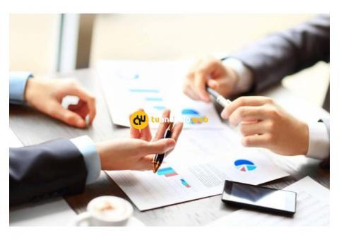 Oferta de préstamo de dinero entre particularmente serio y confiable