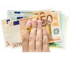 Nueva campaña de préstamo de dinero entre los individuos (merinocredito@gmail.com)