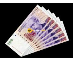 Préstamos - La Inversión Y El Aporte Financiero En Argentina Y Otros