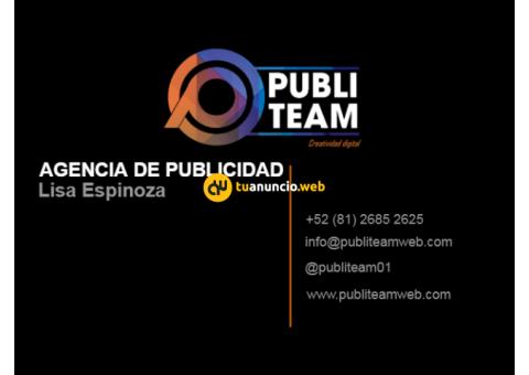 Marketing Digital En Monterrey | Impulsa Tu Negocio En Línea