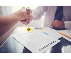 Ofertas de préstamo entre privado, rápido y confiable: