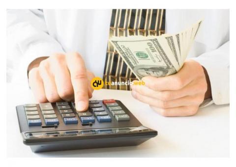 Ofrecemos una amplia gama de servicios de préstamos financieros