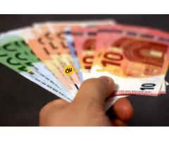 Soutien financier
