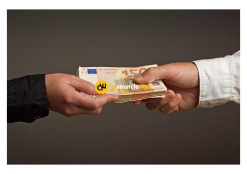Crédito disponible, oferta de préstamo