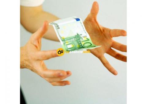 Oferta de préstamo de fin de año