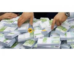 Oferta de préstamo particular seria, confiable y rápido
