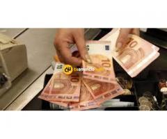 Offerta di prestito tra l'individuo urgenteWhatsapp: +39 353 429 7589