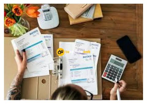 Resuelva rápidamente los problemas financieros entre un individuo