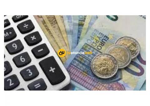FINANCIACIÓN DISPONIBLE Y 100% FIABLE