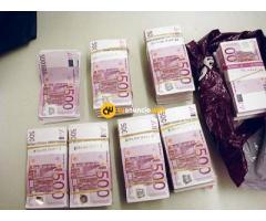 Oferta urgente de préstamo