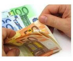 Oferta de préstamo online 24 horas