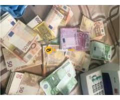Usted está buscando un préstamo urgente ?