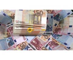 financiación oscila entre los 5.500 y los 10.000.000 €.  Correo electrónico: claudiascavinoti@gmail.