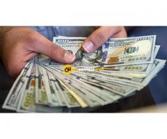 Oferta de préstamo entre particular serio