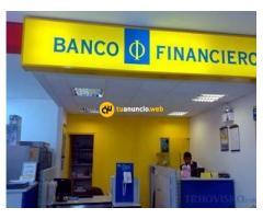 Ajudar financeiro sério