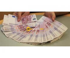 Oferta de préstamo rápido y creíble
