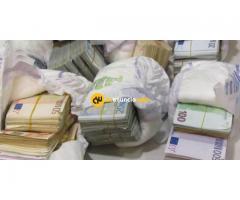 Oferta de préstamo de 20.000€ a 5.000.000€