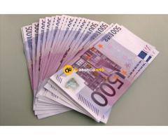 Lening en financieringsaanbod