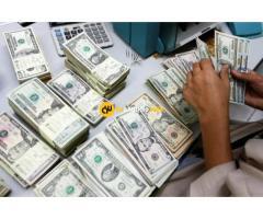 ofertas de préstamos, créditos y financiación