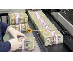 oferta de crédito de dinero urgente