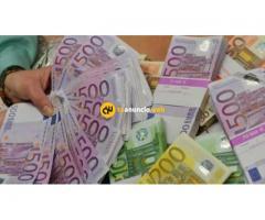 Un prestamista particular de dinero de España me ayudó