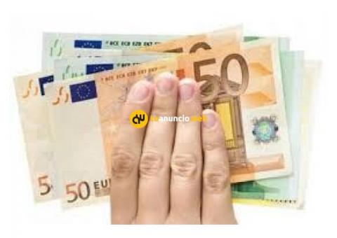 Financiamiento para todos