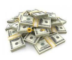 Ofrecemos préstamos a particulares y empresas.