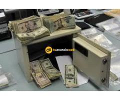 Asistencia financiera para residentes de la República.